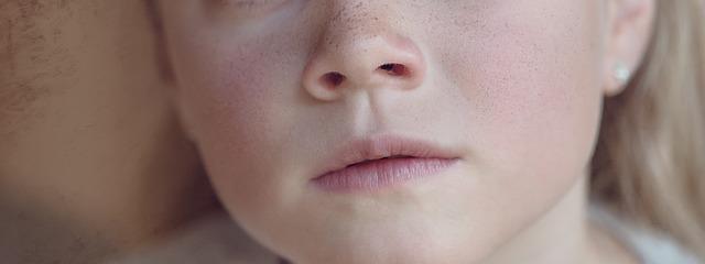 Suchý nos: příčiny a domácí léky, které pomohou