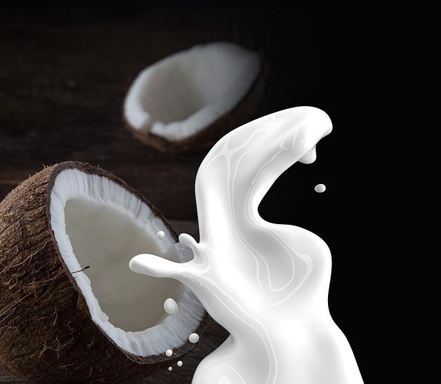 (Ne)mléko