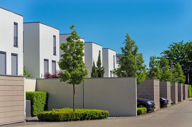 To pravé místo k životu – dům nebo byt?