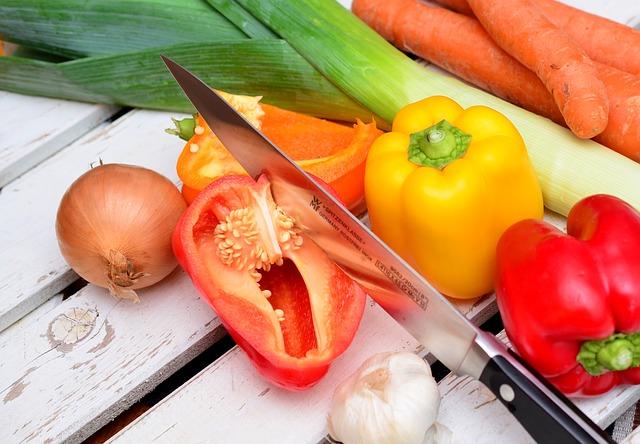 Kuchyňské zbytky, které můžete zasadit