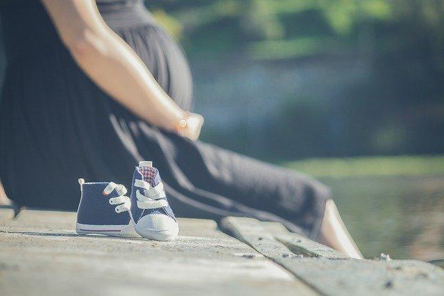 Poprvé maminkou: Na co se (ne)dá připravit
