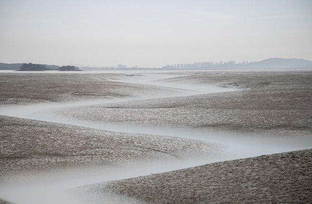 Kde se nejčastěji používají pískové filtrace
